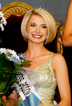 Road to Miss Polonia (Poland Universe) 2012 ,305x450